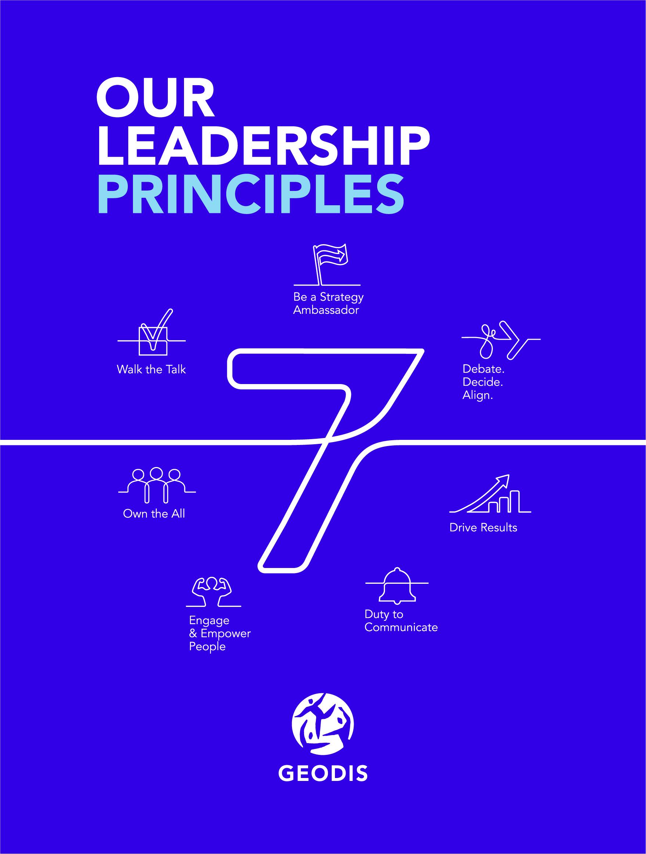 7 leadership principles