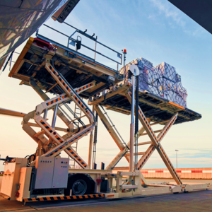 GEODIS commits long-term airfreight capacity between Europe and USA