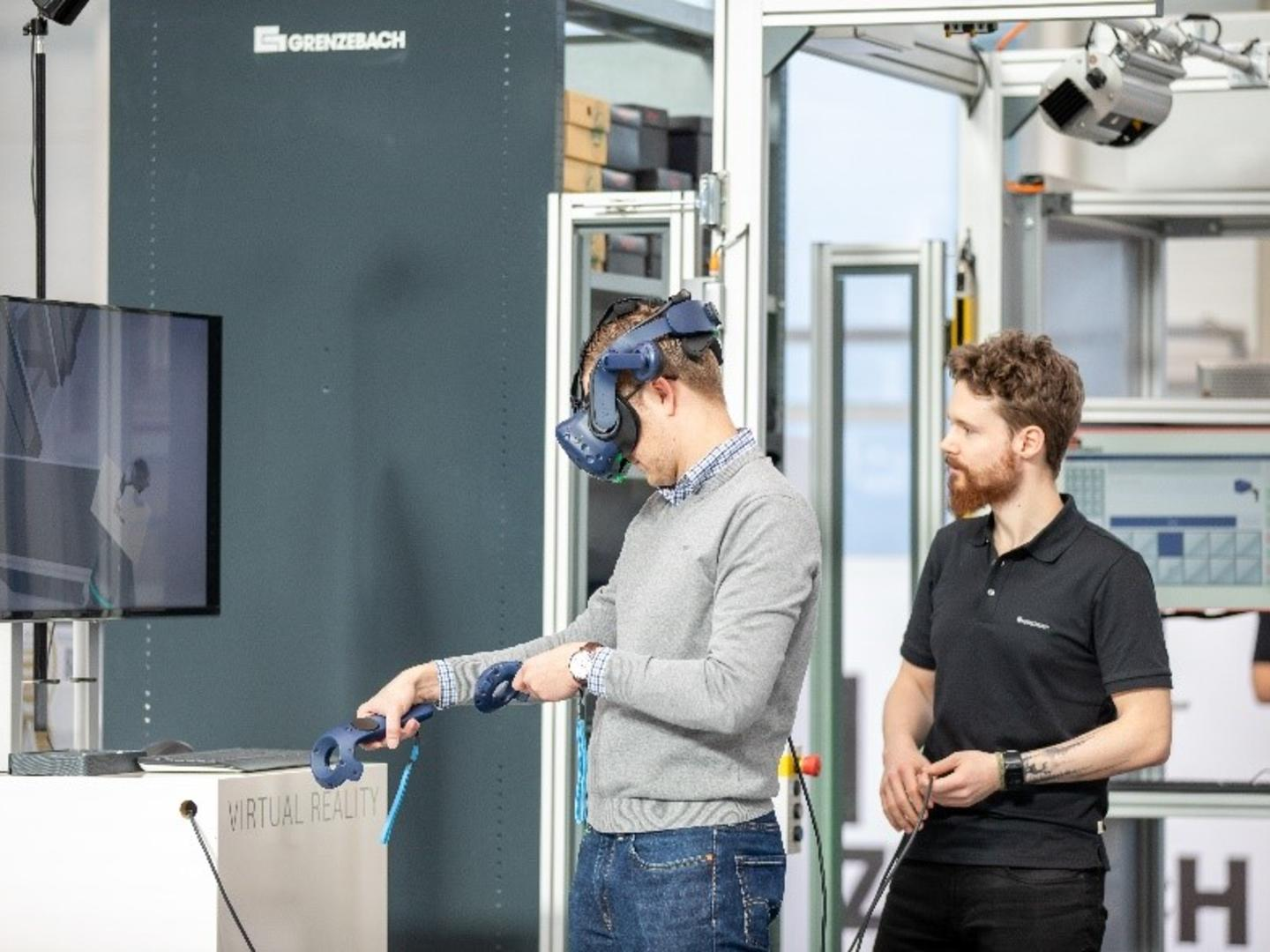 GEODIS teams up with Grenzebach for goods-to-person robotics program designed to increase teammate productivity, bolster safety