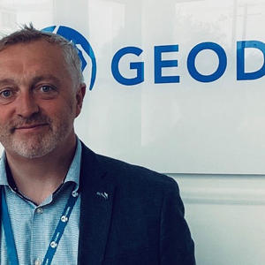 GEODIS appoints new managing director in Ireland