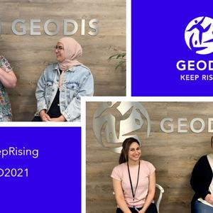 GEODIS reports on Mentor Program as part of its Diversity Drive