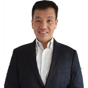 Dr Chang, new Regional Customs Brokerage Director in Asia-Pacific Region