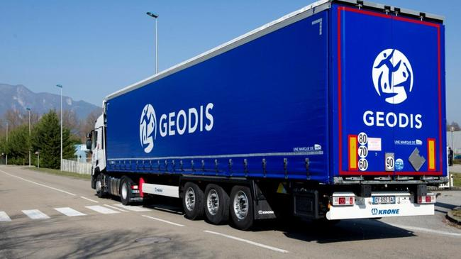 GEODIS supports the launch of the European Clean Trucking Alliance and calls for the decarbonization of road freight transport