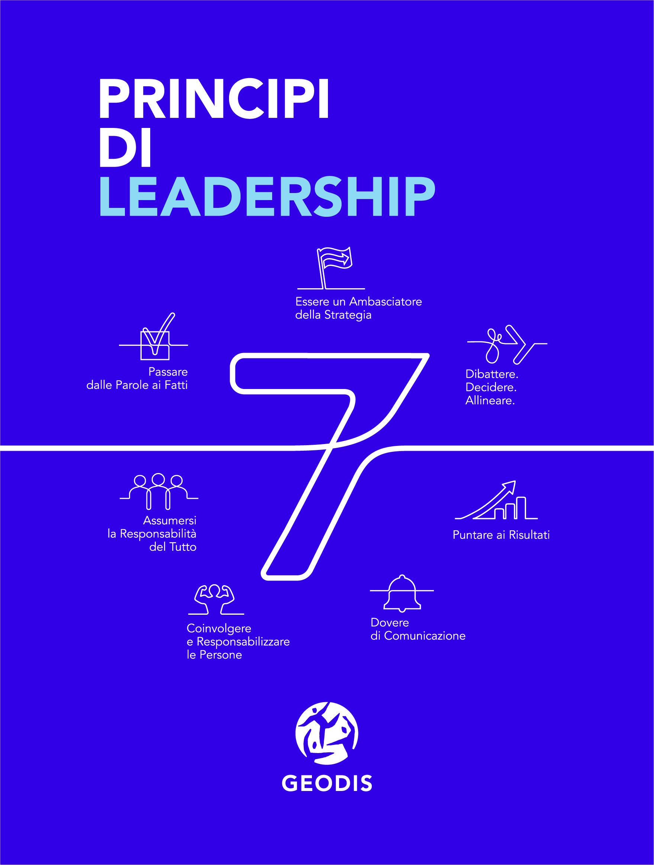 I 7Principi di Leadership