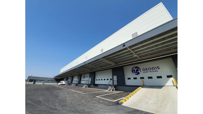 GEODIS invests in new multi-user facility in Icheon, South Korea