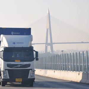 GEODIS develops time definite Road Freight service across Southeast Asia