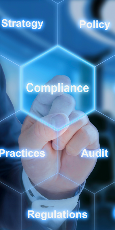 Ethics and compliance