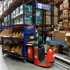 warehous in Venlo