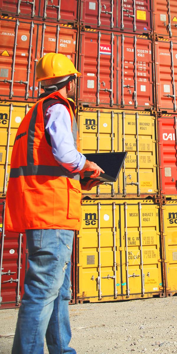 Freight Forwarder | GEODIS