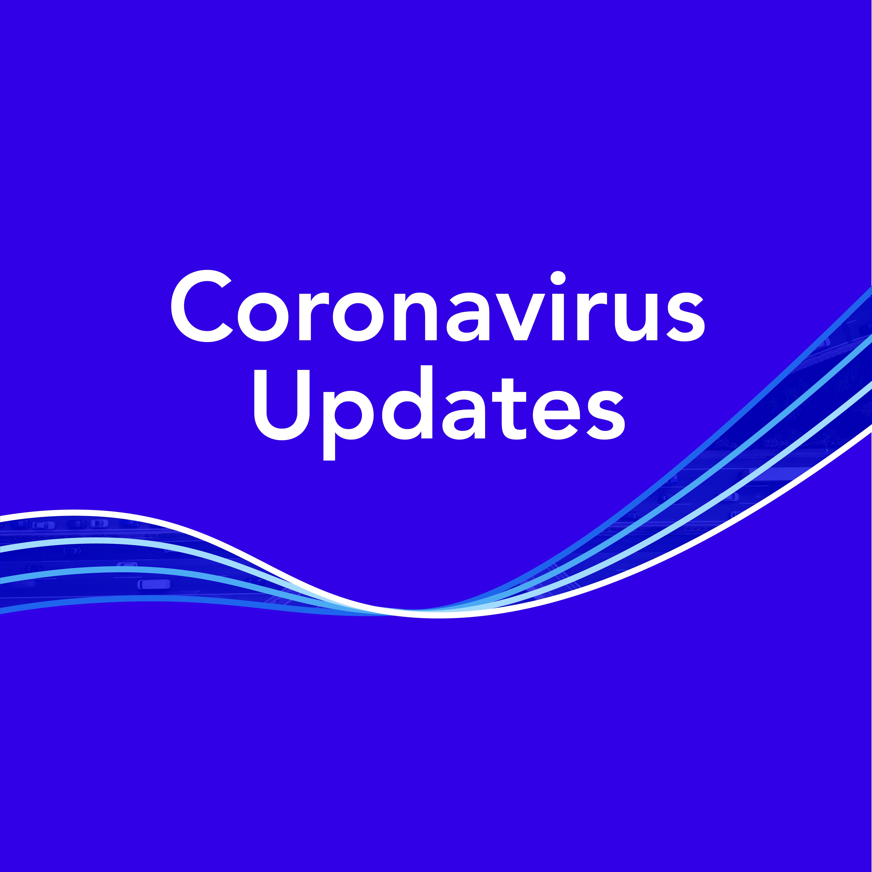 Advisory Bulletin Coronavirus Outbreak Update Geodis