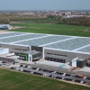 GEODIS opens new logistics facility in northern France
